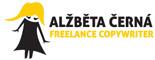 logo Alžběta Černá